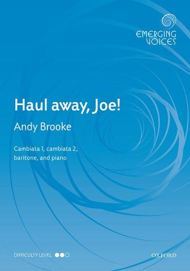 Haul Away, Joe! : TTB : Andy Brooke : Songbook : 9780193417694