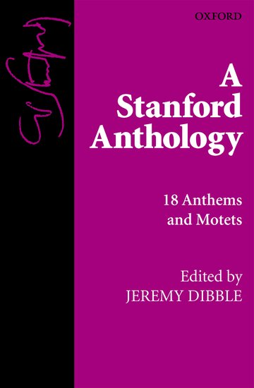 Charles Stanford Villers : A Stanford Anthology : SATB : Songbook : 9780193866409 : 9780193866409