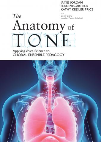 James Jordan , Kathy Kessler-Price , Sean McCarther : Anatomy of Tone : 01 Book :  : G-9421