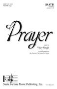 Prayer : SSATB : Rene Clausen : Rene Clausen : Sheet Music : SBMP1143 : 608938359292