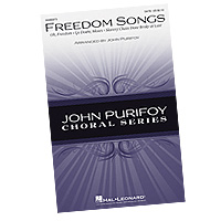 Freedom Songs for Civil Rights