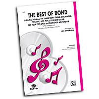 Medley Arrangements for SATB Mixed Voices
