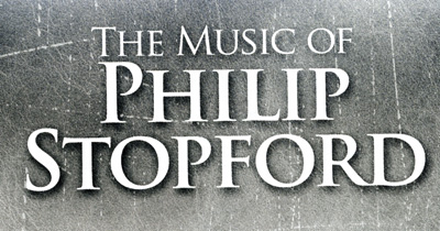 Music of Philip Stopford - Sheet Music Arrangements
