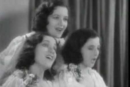 Female Vintage Harmony Group Videos