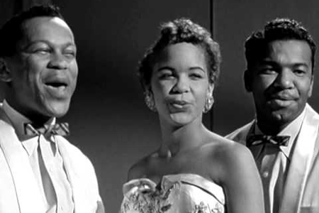 Mixed Voice Vintage Harmony Group Videos