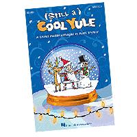 Christmas SATB Sheet Music Arrangements
