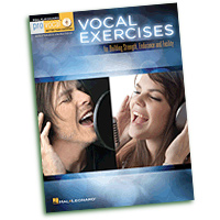 Pro Vocal : Vocal Exercises for Building Strength, Endurance and Facility : 01 Book & 1 CD :  : 884088961824 : 1480365645 : 00123770