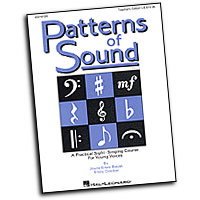 Joyce Eilers and Emily Crocker : Patterns of Sound - Teacher's Edition Vol. 2 : 01 Book : Emily Crocker :  : 073999161298 : 1458421406 : 40216129