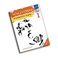Peter Hunt : Voiceworks - Young Choirs: A Handbook for Singing : Songbook & 2 CDs : Peter Hunt : 0193435490