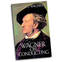 richard wagner conducting essay