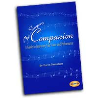 Brent Monahan : The Singer's Companion : 01 Book & 1 CD :  : 884088090104 : 1574671502 : 00331737