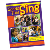 Loyan Beausoliel : Games That Sing : 01 Songbook & 1 CD :  : 9781429121163 : 30/2638H