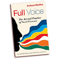 Barbara McAfee : Full Voice: The Art and Practice of Vocal Presence : 01 Book :  : 1605099228
