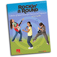 Christi Cary Miller : Rockin' a Round : Rounds : 01 Songbook : 884088352608 : 1423471547 : 09971291