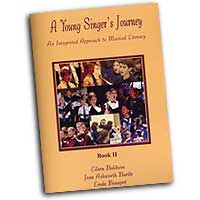 Jean Ashworth Bartle : A Young Singer's Journey Book 2 : 01 Book & 1 CD : Jean Ashworth-Bartle :  : 08763225
