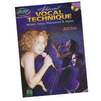 Dena Murray : Advanced Vocal Technique : 01 Book & 1 CD :  : 073999764642 : 0634094971 : 00695883