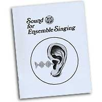 Barbershop Harmony Society : Sound For Ensemble Singing : 01 Book :  : 4086