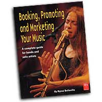 Nyree Belleville : Booking, Promoting and Marketing Your Music : 01 Book :  : 00330518