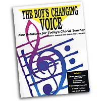 Barham & Nelson : The Boy's Changing Voice : 01 Book :  : 029156299557  : 00-EL03594