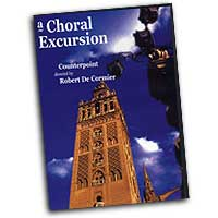 Counterpoint : Choral Excursion : DVD