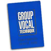 James Jordan : Group Vocal Technique : DVD : James Jordan :  : 08763061