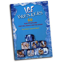 Valerie Lippoldt Mack : Ice Breakers - 60 Fun Activities to Build a Better Choir! : 01 Book Vocal Warm Ups :  : 747510179368 : 1592351662 : 35010427