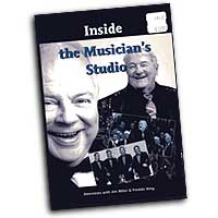 Barbershop Harmony Society : Inside the Musician's Studio : DVD :  : 4962