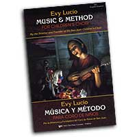 Evy Lucio : Music & Method for Children's Choir : Treble : 01 Songbook :  : V87