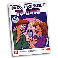 how to teach youself to sing