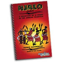 Dan Damon : NJALO (Always) : Mixed 5-8 Parts : 01 Songbook & 1 CD : 9780687498079