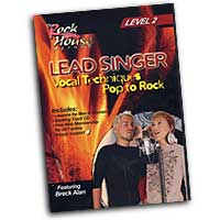 Breck Alan : Lead Singer - Pop to Rock Level 2 : DVD :  : 882413000354 : 14027242