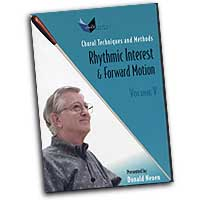 Donald Neuen : Rhythmic Interest and Forward Motion : DVD : Donald Neuen :  : 824890-1108-9