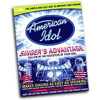 Seth Riggs : American Idol Singers Advantage - Female Version : 7 CDs, DVD and Workbook :  : 14001753 NOT SHAWNEE THIS IS MUSIC