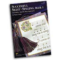 Nancy Telfer : Successful Sight-Singing Book 1 : 01 Book : Nancy Telfer :  : V77S