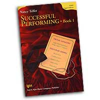 Nancy Telfer : Successful Performing - Teachers Edition : 01 Book : Nancy Telfer :  : VM6T