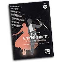 Sally K. Albrecht / Andy Beck : That's Entertainment : DVD : Sally K. Albrecht :  : 00-24120