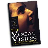 Maria Hampton / Barbara Acker : The Vocal Vision - Views on Voice : 01 Book :  : 00314399
