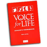Various Authors : Voice for Life - Red Student Workbook : 01 Book & 1 CD :  : 6393