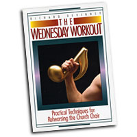 Richard Devinney : The Wednesday Workout : 01 Book :  : 9780687443123