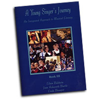 Jean Ashworth Bartle : A Young Singer's Journey Book 3 : 01 Book & 1 CD : Jean Ashworth-Bartle :  : 08763226