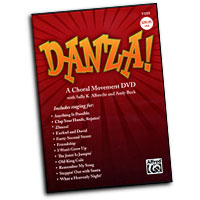 Sally K. Albrecht and Andy Beck : Danza! A Choral Movement DVD : DVD : Sally K. Albrecht :  : 00-31225