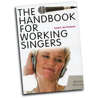 Roma Waterman : The Handbook For Working Singers : Book :  : 884088463069 : 0825673585 : 00336225