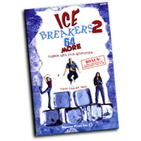 Valerie Lippoldt Mack : Ice Breakers 2 : 01 Book Vocal Warm Ups :  : 747510189954 : 1592352472 : 35010428