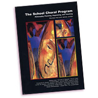 James Jordan and Michele Holt : The School Choral Program : 01 Book & 1 CD : James Jordan :  : 7180