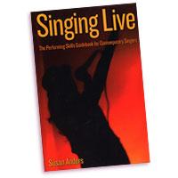 Susan Anders : Singing Live : 01 Book :