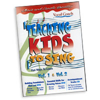 Chris and Carole Beatty : Teaching Kids To Sing Package : Kids : 2 DVDs :  : VOCH-DV-001