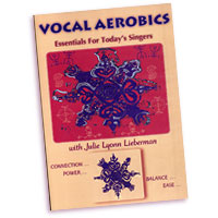 Julie Lyonn Lieberman : Vocal Aerobics : DVD :  : 884088239091 : 1879730219 : 00320723