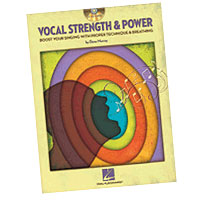 Dena Murray : Vocal Strength & Power : 01 Book & 1 CD :  : 884088278472 : 1423465148 : 00311824