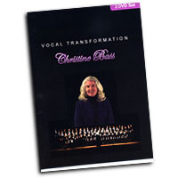 Christine Bass : Vocal Transformation For Secondary School Choirs : 2 DVDs : Christine Bass :  : 884088311513 : 08749640