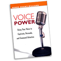Renee Grant-Williams : Voice Power  : 01 Book :